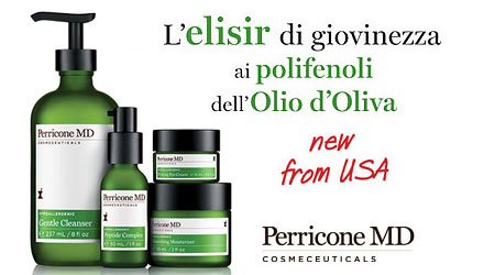 Perricone Green Collection